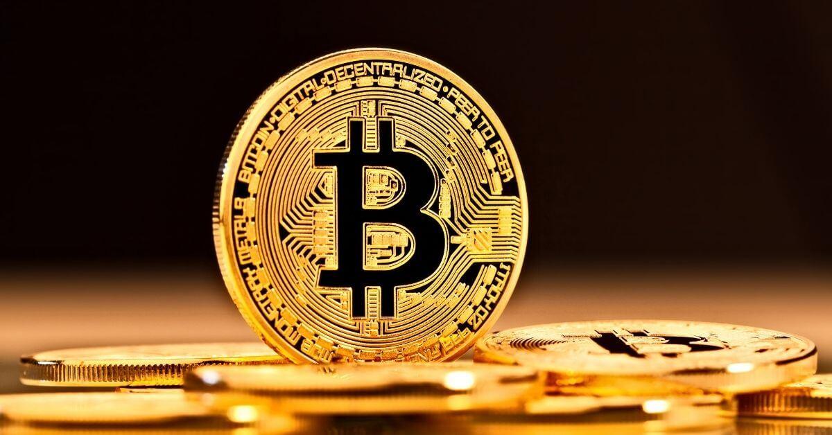 mikä on bitcoin